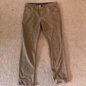 Pacsun Bullhead Chino Pants